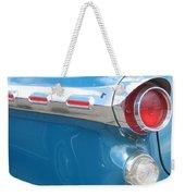 Pontiac Classic Weekender Tote Bag