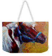 Pony Boy Weekender Tote Bag