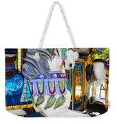 Pony Carousel - Pony Series 5 Weekender Tote Bag