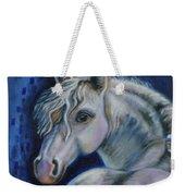Pony Time Weekender Tote Bag