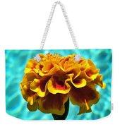 Pool Side Beauty Weekender Tote Bag