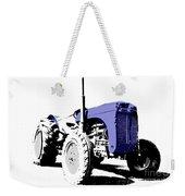 Pop Art Fergie Weekender Tote Bag