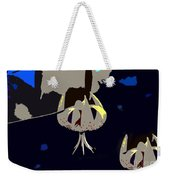 Pop Lily's Weekender Tote Bag