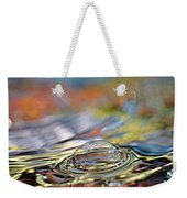 Pop Me Weekender Tote Bag