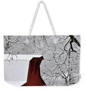 Pop Of Color Weekender Tote Bag