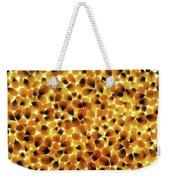 Popcorn Seeds Weekender Tote Bag