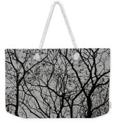 Popcorn Tree Budding Weekender Tote Bag