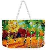 Poplars '459070 Weekender Tote Bag