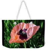 Poppy Beautiful Weekender Tote Bag