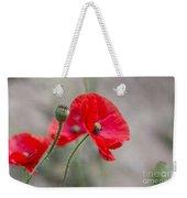 Poppys Weekender Tote Bag