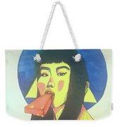 Popsicle  Weekender Tote Bag