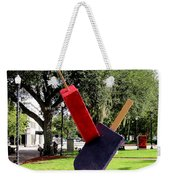Popsicles In The Park 000 Weekender Tote Bag