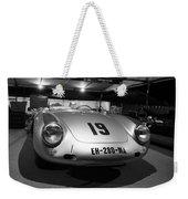 Porsche 550a Rs Weekender Tote Bag
