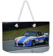 Porsche 651 Weekender Tote Bag