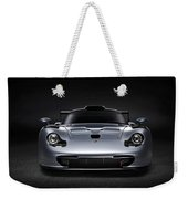 Porsche 911 Evolution Weekender Tote Bag