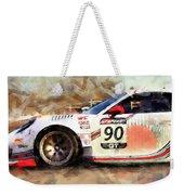 Porsche Gt3 Martini Racing - 01 Weekender Tote Bag