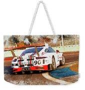 Porsche Gt3 Martini Racing - 02 Weekender Tote Bag