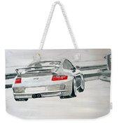 Porsche Gt3 Weekender Tote Bag