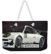 Porsche Gt3 Rsr Weekender Tote Bag
