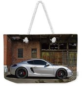Porsche Need For Speed Weekender Tote Bag