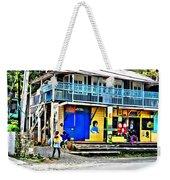 Port Antonio Weekender Tote Bag