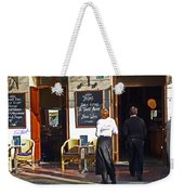 Port De Soller Weekender Tote Bag