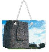 Portaferry Castle Weekender Tote Bag