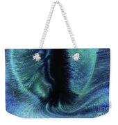 Portal Between Worlds Weekender Tote Bag