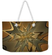 Portal Of Stars Weekender Tote Bag