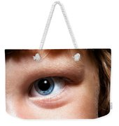 Portal To The Soul Weekender Tote Bag