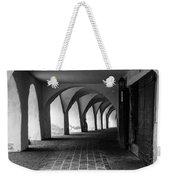 Portico - Sudtirol / Italy Weekender Tote Bag