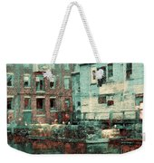 Portland Historic District Weekender Tote Bag
