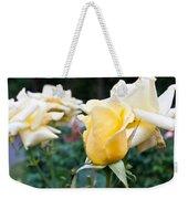 Portland Roses #3 Weekender Tote Bag