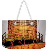 Portland Water Tower IIi Weekender Tote Bag