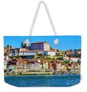 Porto Portugal Weekender Tote Bag