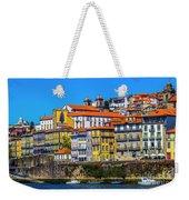 Porto Rising Weekender Tote Bag