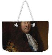 Portrait Of A Gentleman Weekender Tote Bag