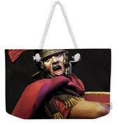 Portrait Of A Roman Legionary - 11 Weekender Tote Bag