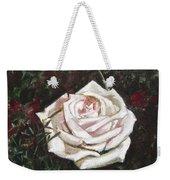 Portrait Of A Rose 3 Weekender Tote Bag