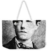Portrait Of A Youth From History Series. No 4 Weekender Tote Bag