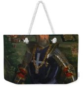 Portrait Of Alfonso I D Este 1530 Weekender Tote Bag