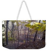 Portrait Of America - Hidden Love Weekender Tote Bag