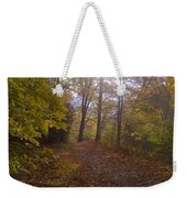 Portrait Of America - Light Weekender Tote Bag