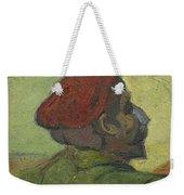 Portrait Of Gauguin Arles December 1888 Vincent Van Gogh 1853  1890 Weekender Tote Bag