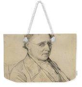 Portrait Of Sir Drack Weekender Tote Bag