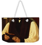 Portrait Of Thomas Cranmer Weekender Tote Bag