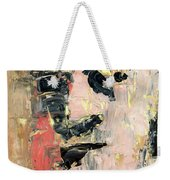 Portrait Studium Weekender Tote Bag
