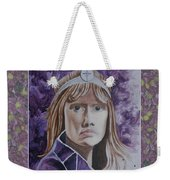 Portrati Of Mary Guccione, My Mom Weekender Tote Bag
