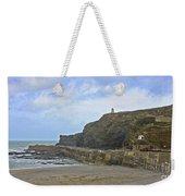 Portreath Cornwall Weekender Tote Bag