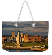 Portsmouth And Southsea England  Weekender Tote Bag